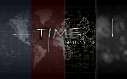 Time (Post-Apocalyptic Fiction) Minecraft