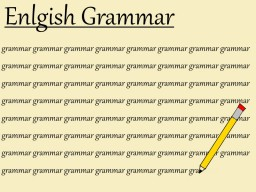 English (UK) Grammar Minecraft Blog Post