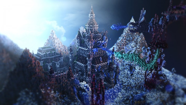 render by yougo and syne