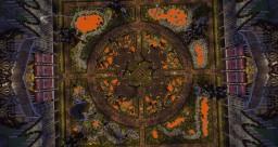 Halloween HUB - LOBBY Minecraft Map & Project