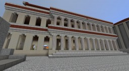 Worlf Tour Minecraft Map & Project