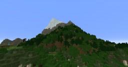 ThisBrokenGeneration Minecraft