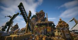 CubeFarm Minecraft