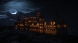 Sandatory Temple Minecraft Map & Project