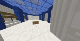 LOBBY TO MY MAPS (v0.3) [MY FIRST LOBBY] Minecraft Map & Project
