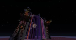 Gate of death FOR SNAPSHOT Minecraft Project