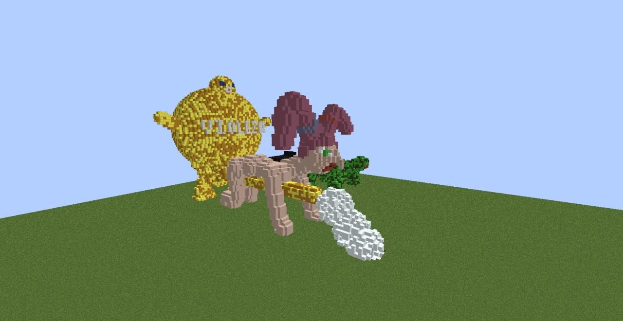 Hentai Minecraft Project