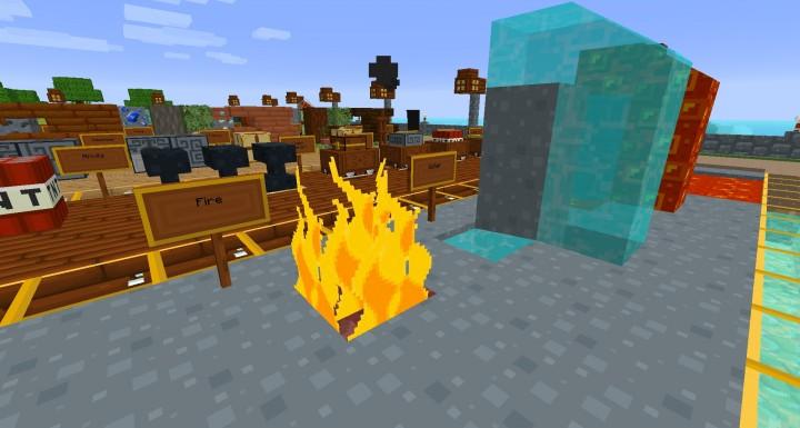 New Fire 1.8 v4