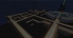 Underwater Facility: Work in Progress Minecraft Map & Project