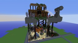 Under the sea Minecraft Project