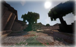Antium - A Roman City
