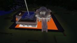 Doom Laboratory Minecraft Map & Project