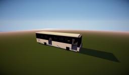 Mercedes benz 405 Minecraft Map & Project
