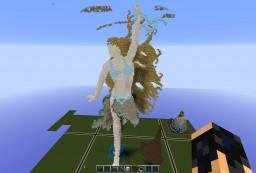 Aphrodite Minecraft