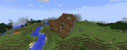 Big Nice Villa House Minecraft Map & Project