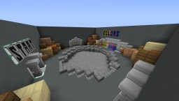 Paintball PvP Map - by loufisch
