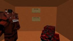 FNAF4 In Vanilla Minecraft 1.10 Minecraft Project