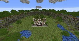 Colorful Pvp Map Minecraft Map & Project