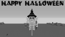 Happy Halloween Minecraft Map & Project