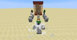 Halloween Creatures: OP Mobs Expansion Minecraft Map & Project
