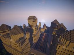 Hogcraft extension V1.0 Minecraft Map & Project