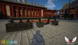 [Forge] [1.8] Nörd Mod Minecraft Mod