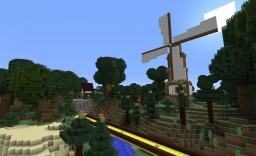 Our World: The Eastern Kingdoms Minecraft Project