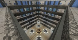 Cool Prison Minecraft Map & Project
