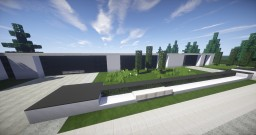 Sencillo | Modern House | Casey260 Minecraft Project