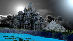 The requiem of Hydroxys Minecraft Project