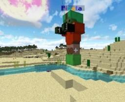 ۞ PiñataMobs ۞ Minecraft Mod