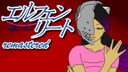 Elfen Lied Remastered by Devgirl Neko