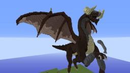 Scrap Work - Dragon Minecraft Project