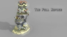 The Fall Refuge Minecraft Project