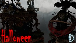 My Halloween Picture Minecraft Map & Project