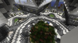 Golden Spawn Minecraft Map & Project