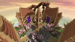 4 Portal Oriental Hub | Download Minecraft Map & Project