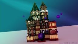 Galan Minecraft Map & Project