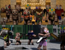 Plagiarism, the Greatest Honour Minecraft Blog