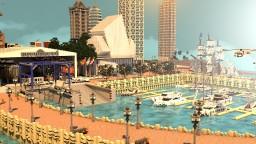 Port Salver Marina - Westpoint City | CC