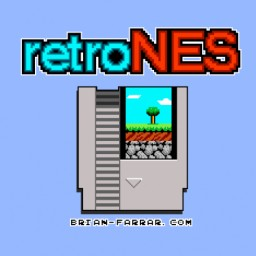 Retro NES [Revived] Minecraft Texture Pack