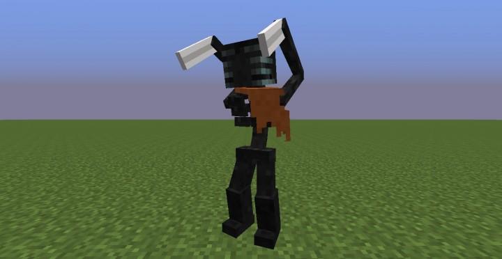Morbid Harvester