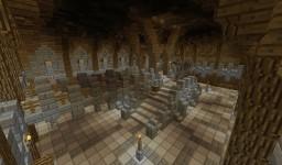 Dark Eclipse Minecraft