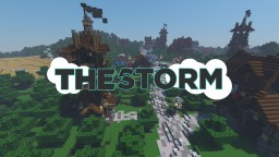 The Storm Minecraft Server