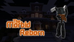 [v.1.0] The Morbid Reborn - new boss with epic animations and abilities! (Forge & LLibrary) - 2015 Halloween Special Minecraft