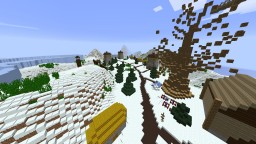 The Vikings (Adventure Map) Minecraft Map & Project