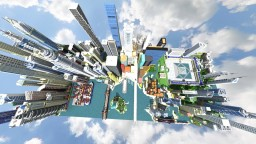 Emirati Project Minecraft Map & Project