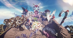 The Candy Plot Minecraft Project