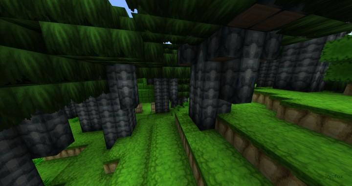 Zelda : Phantom Hourglass Minecraft Texture Pack