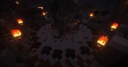 Halloween Blitz Spawn Minecraft